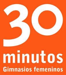 30 minutos Gimnasio femenino
