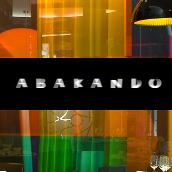 Abakando