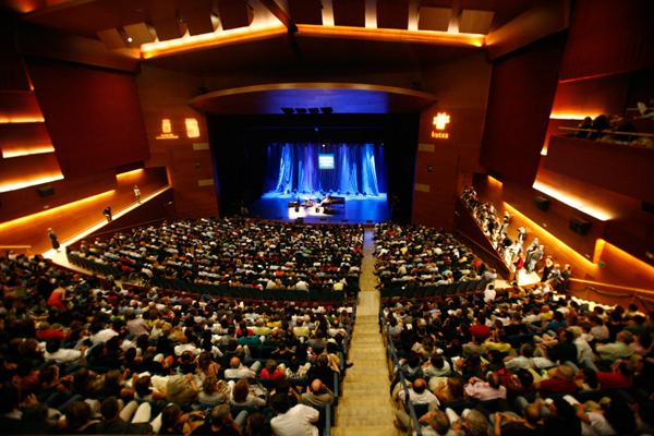 Auditorio-Kursaal