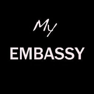 My Embassy Man&Woman