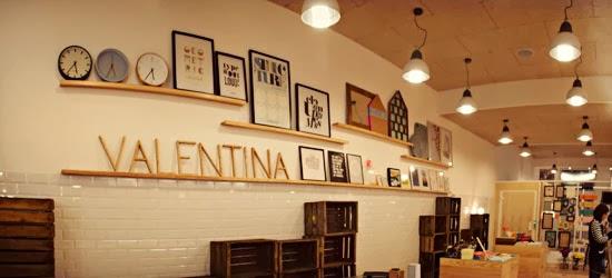 Valentina industrial vintage donosticlickdonosticlick for Objetos decoracion industrial