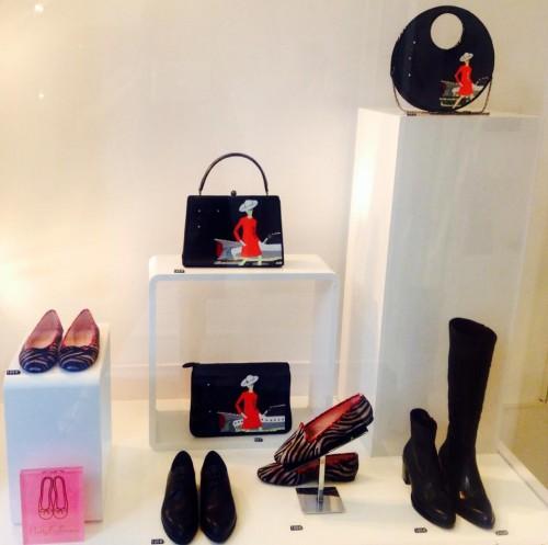 etxeberria ainhoa donostia shoe boutique