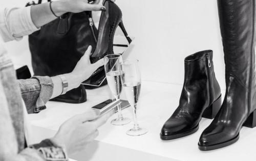 shoe_boutique_inauguración_ainhoa_etxeberria
