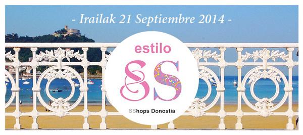 Estilo SS Jornada de Estilo en Donostia / San Sebastián