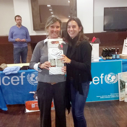 unicef torneo golf
