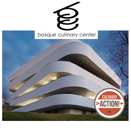 Basque Culinary Center: Culinary Action