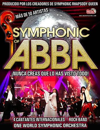 abba symphonic kursaal