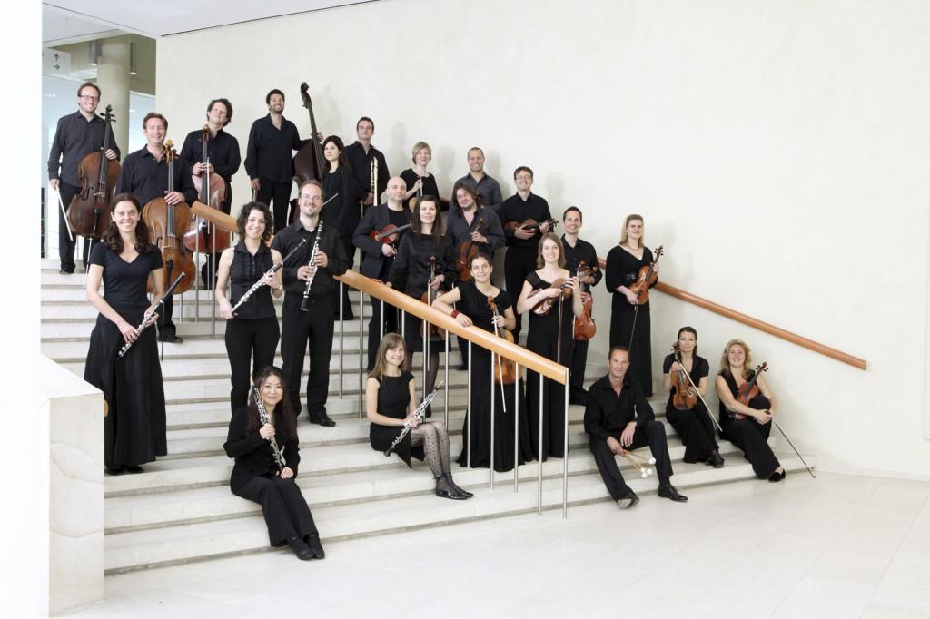Mahler Chamber quincena musical donostia