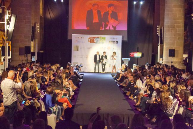 III Edión de GDM Donostia Moda Festival