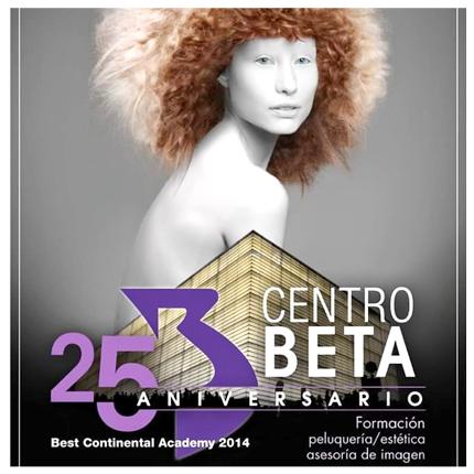 25 Aniversario Centro Beta