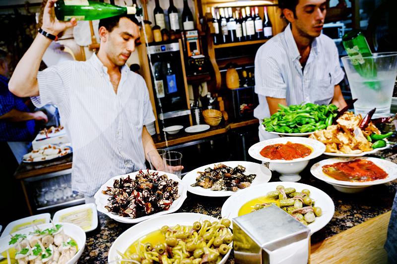 Donostia: mejor destino gastronómico según la revista Saveur