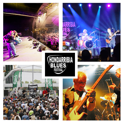 Hondarribi Blues Festival