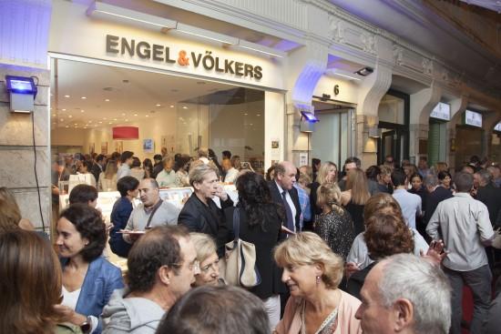 Fiesta de Inauguración de Engel & Völkers