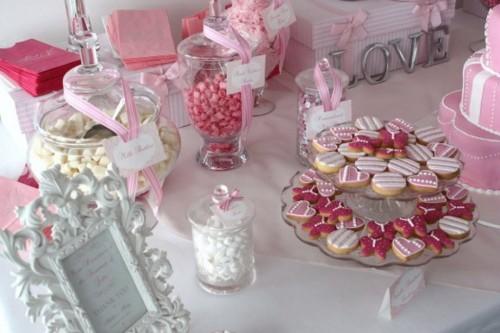 Nuevo, Azul y Prestado wedding planner