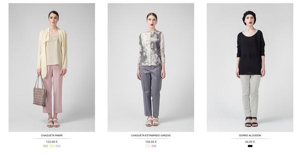 minimil moda mujer donostia shopping