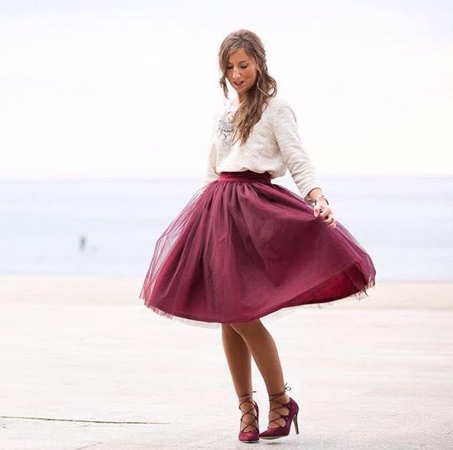 Kinue Moda Parisina Shopping Donostia