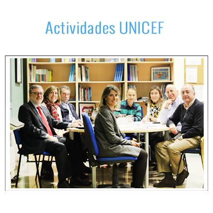 Rastrillo, Conciertos y Behobia Txiki con Unicef