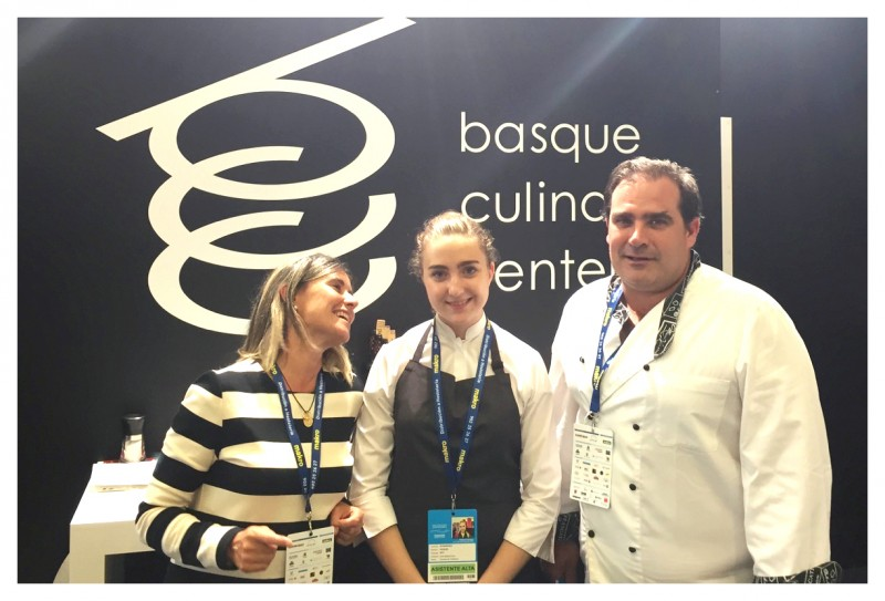 El Festival más Gastronómico de San Sebastián