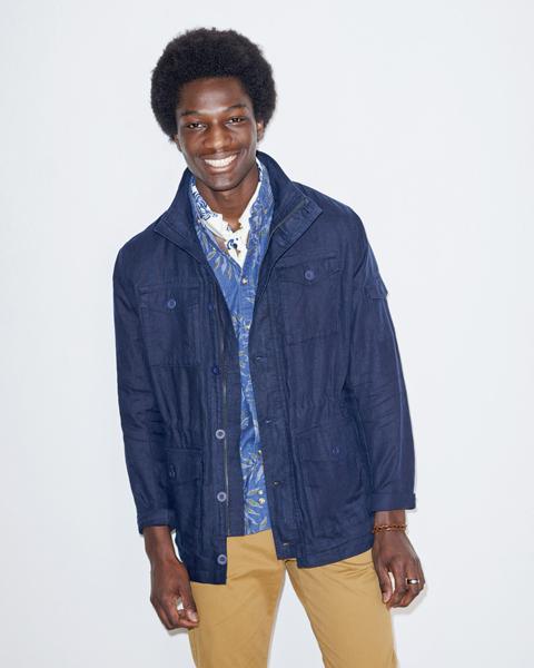 shopping moda hombre san sebastian