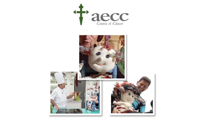 "AECC presenta ""Cuida tu salud"""