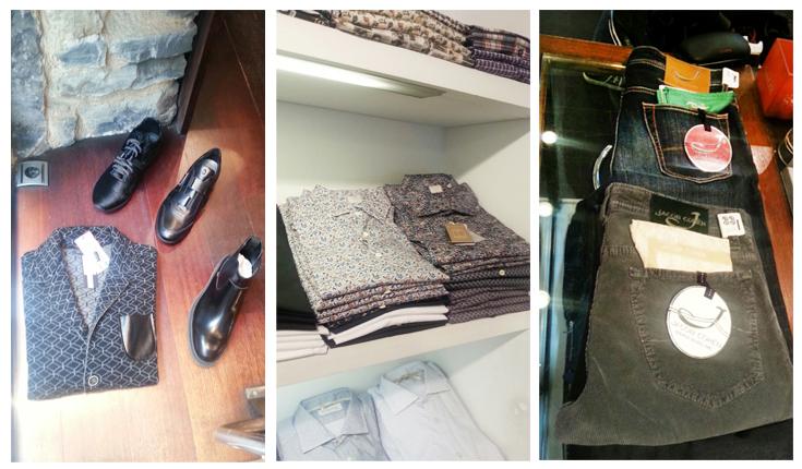 Boutique LM Donostia Moda Hombre