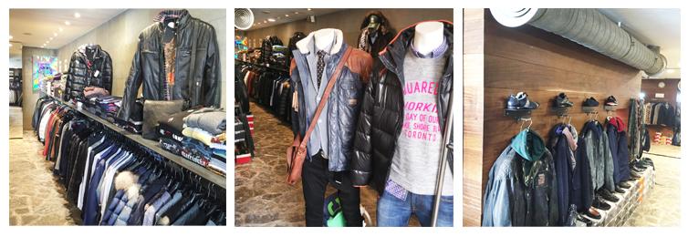 LM Boutique Ibiza Moda Hombre Shopping