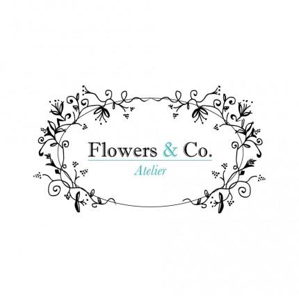 Flowers & Co: Atelier de Arte Floral en San Sebastián