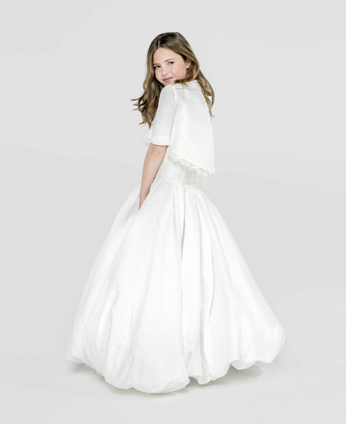 isabel zapardiez alta costura vestidos comunión donostia