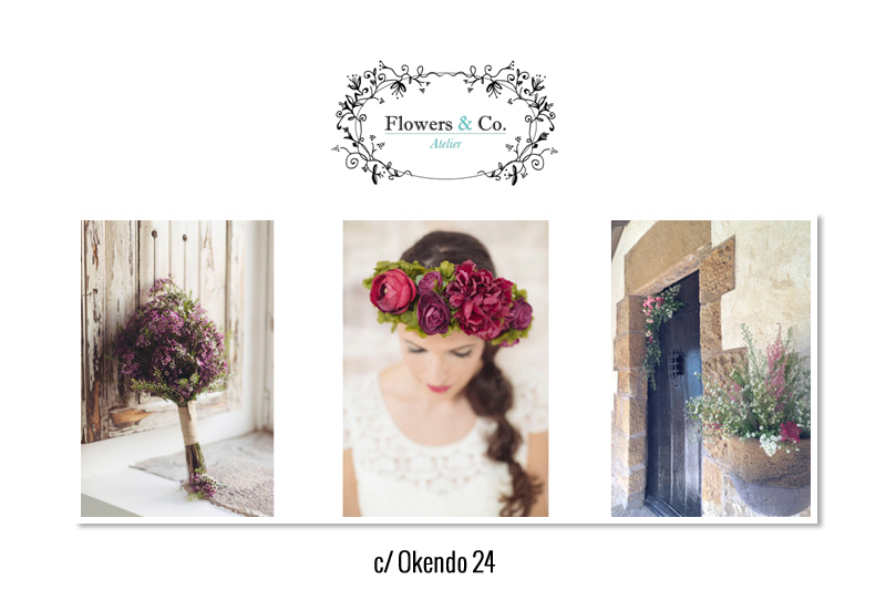 Celebra tu evento con Flowers&Co