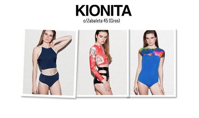 Ropa de Baño en Donostia: Kionita