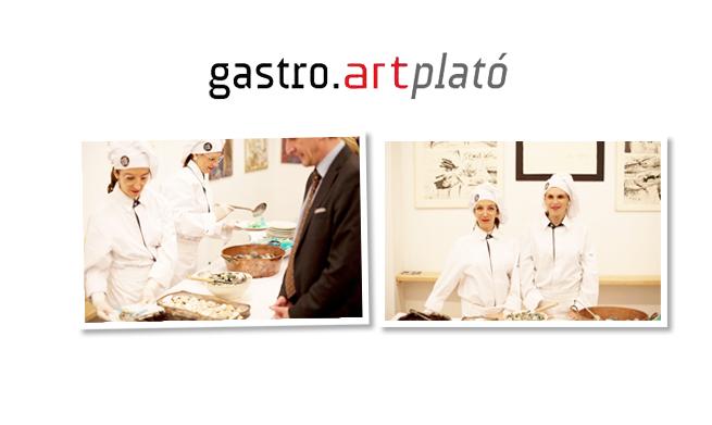 Gastro.Artplató: Una noche Gastro-Artística en Donostia