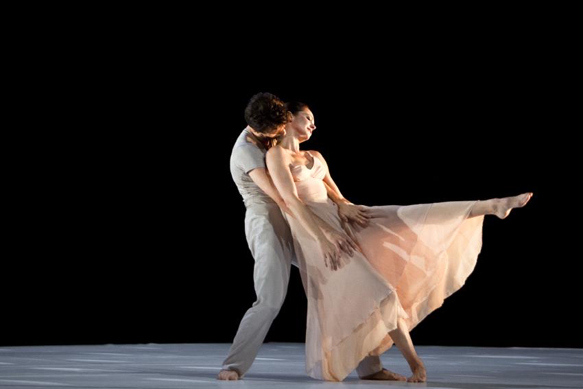 Sasha Waltz renueva la danza contemporánea en el Kursaal