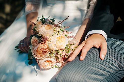 Celebra tu boda con Flowers&Co