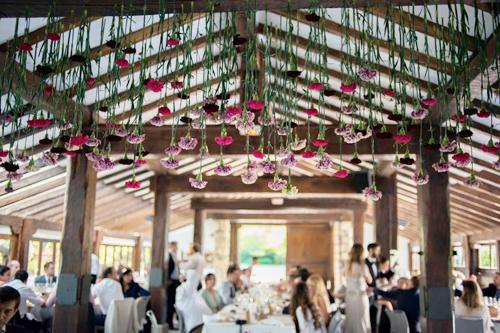 decoración bodas donostia flowes&co