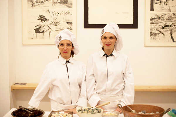 gastronomía donostia san sebastián