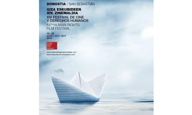 Festival de Cine y Derechos Humanos en Donostia