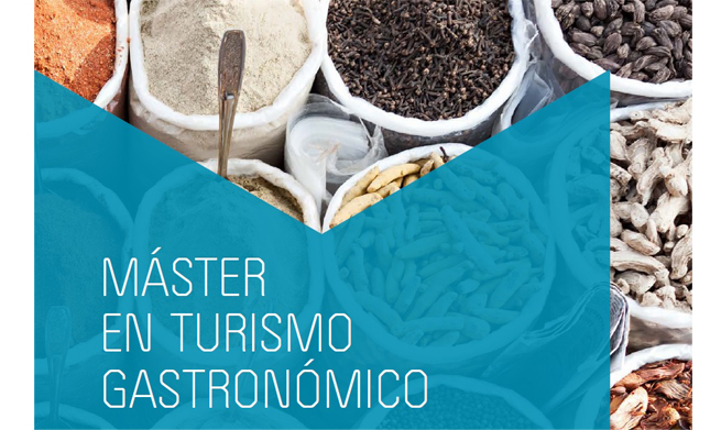 Máster Turismo Gastronómico en Basque Culinary Center