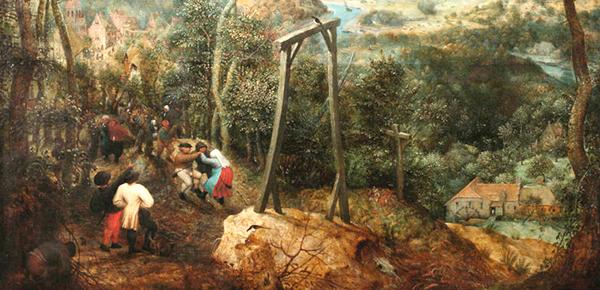 """Presentación de """"Tratado de Paz"""" en el Museo del Prado"""