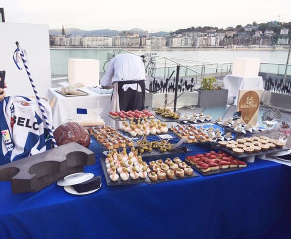 Meet Basque Country donostia