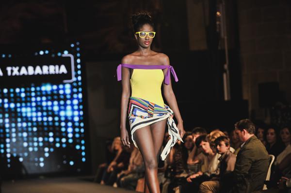 guipuzkoa moda amaia txabarria