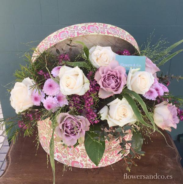 decoración flores donostia bodas eventos