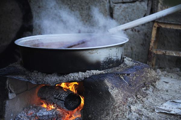 Turquía Protagonista en San Sebastián Gastronomika