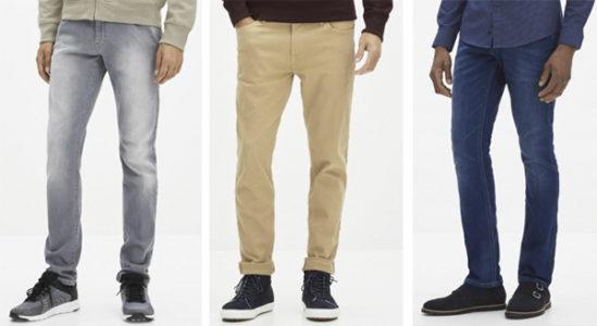 jeans-celio ofertas moda donostia