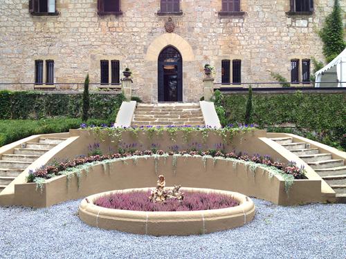 Se inaugura el Palacio de Murguia en Astigarraga