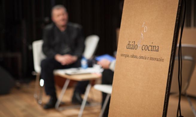Diálogos de Cocina en Basque Culinary Center