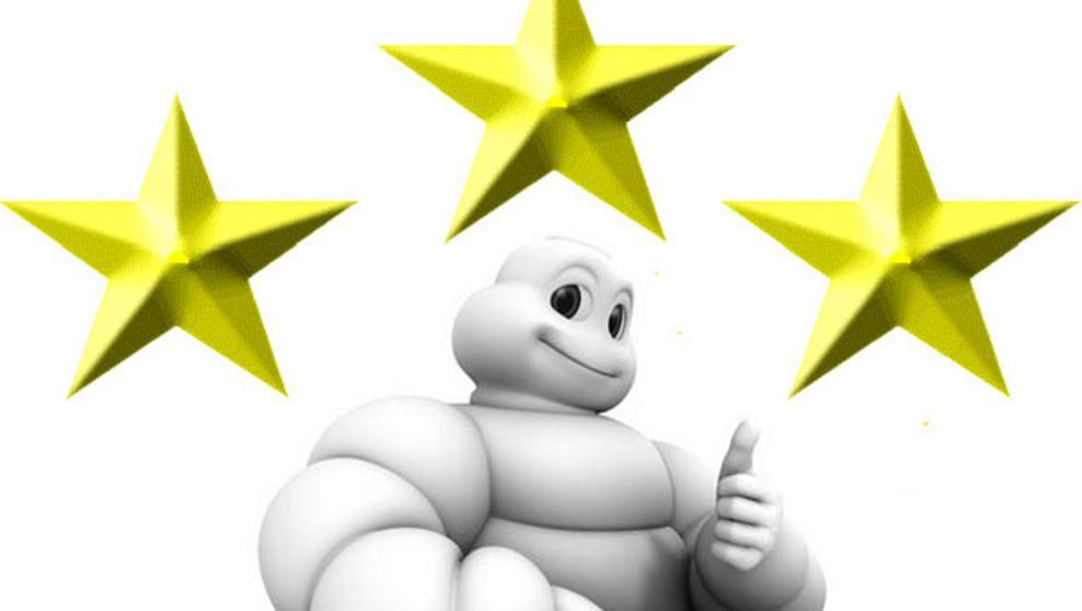 San Sebastian Michelin Star Restaurants