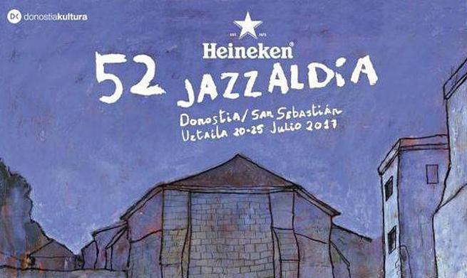 Un Verano lleno de Música en el 52 Heineken Jazzaldia