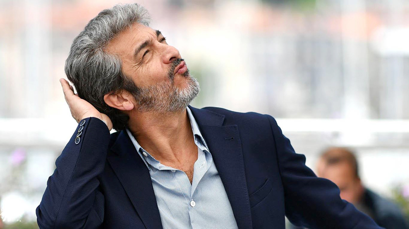 Festival de San Sebastián concederá el Premio Donostia a Ricardo Darín