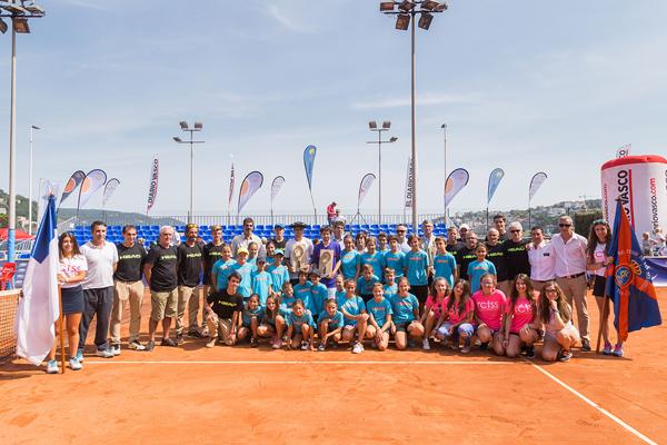 Concurso Internacional de Tenis Ciudad de San Sebastián