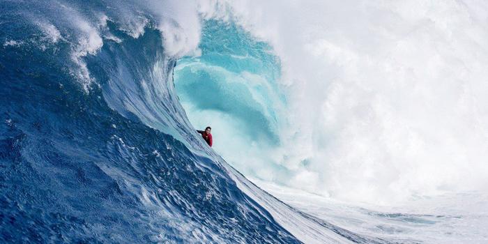 Filmes de Surf y Montaña protagonistas de Zinemaldia 2017